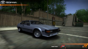 Celica Supra (MA67) [Add-on]
