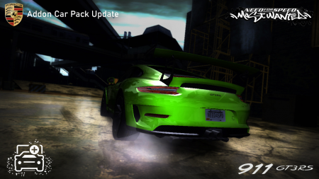 Addon Car Pack