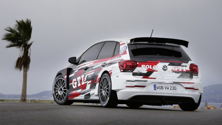 Volkswagen Polo R5 GTi Liveries [1.1]